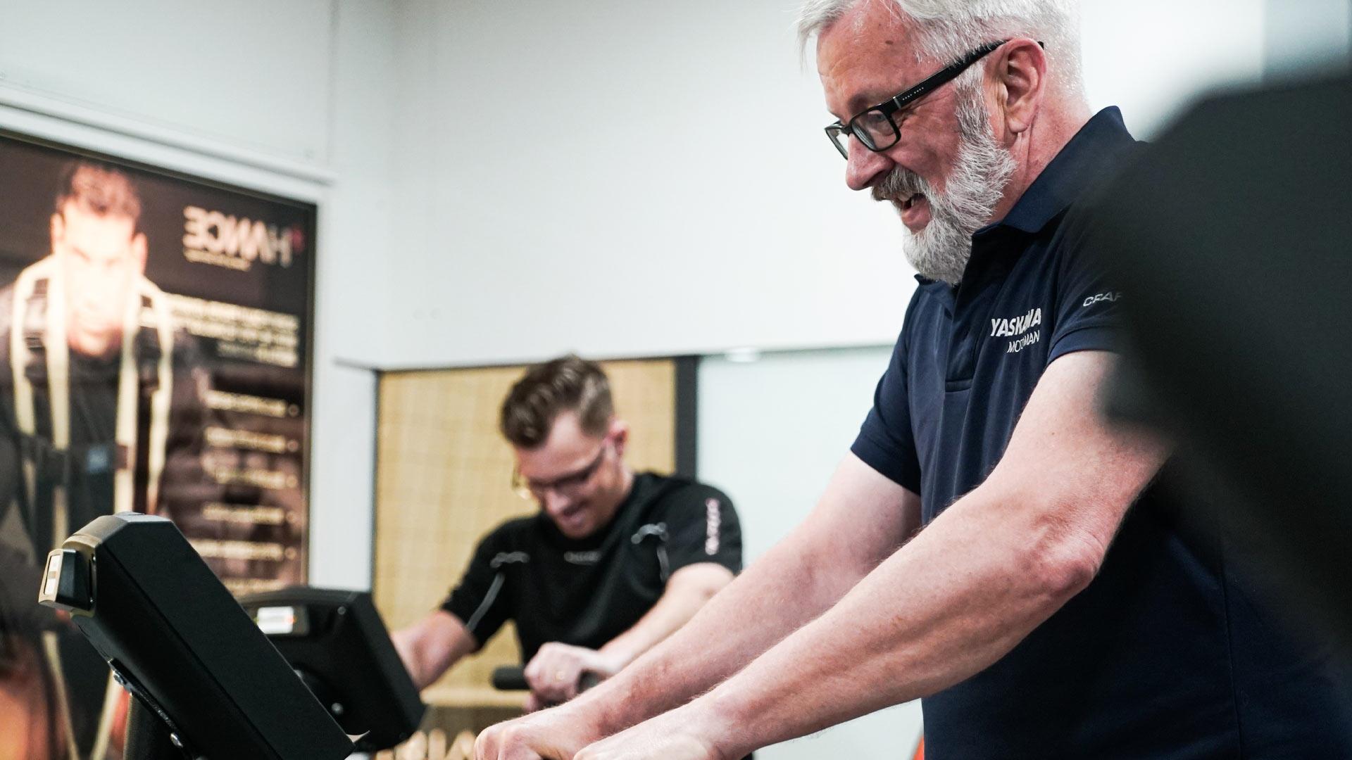 Fysiotesting - DCB Seinäjoki - Fysioterapia