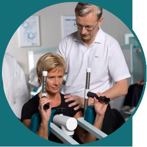 DBC Seinäjoki - Fysioterapia- ja fysiotesting-palvelut